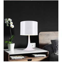 Table Lamp Italian Fashionable Bedroom Bedside Lamps
