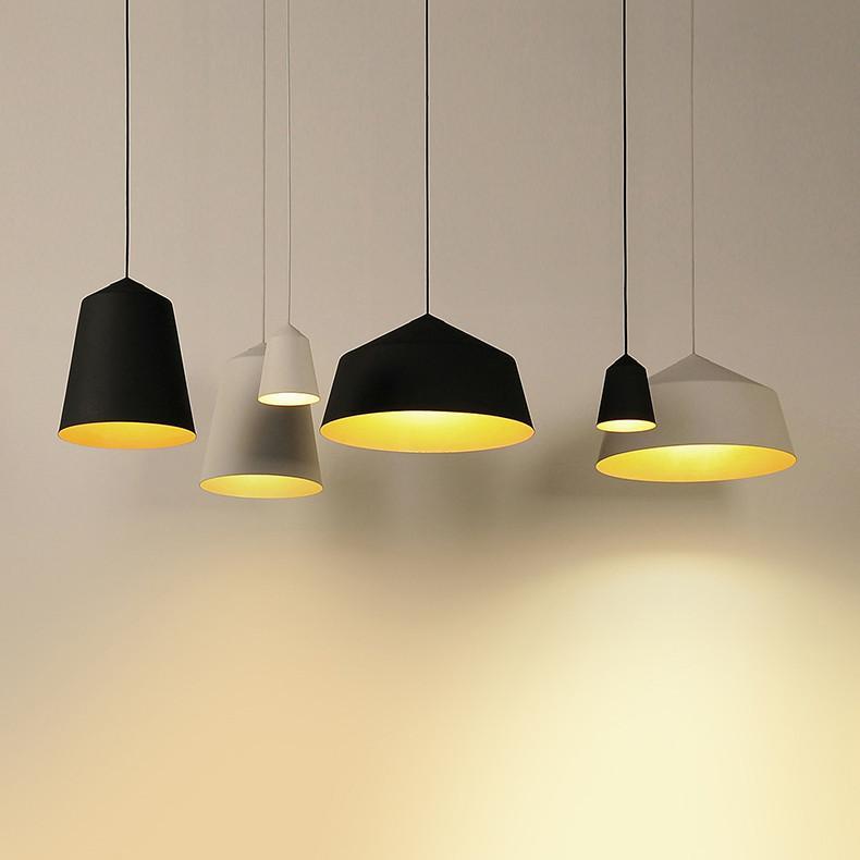 Vasteras Minimalist Scandinavian Pendant Light