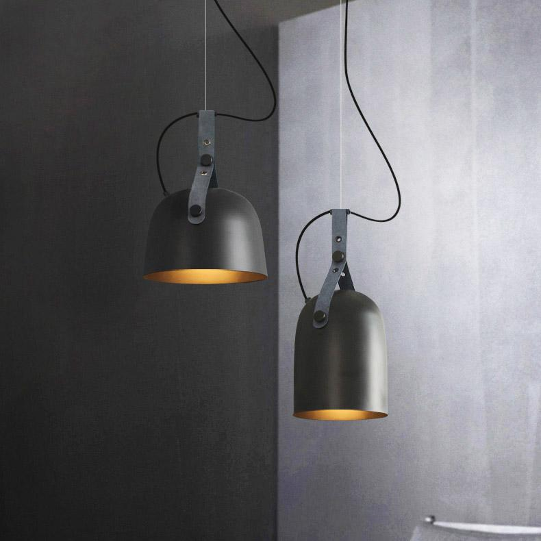 Kemi Minimalistic Modern Suspension Pendant Light